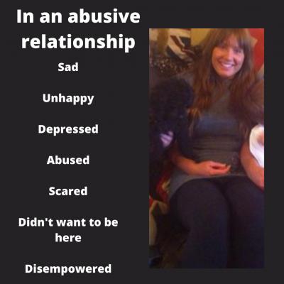 domestic violence coach