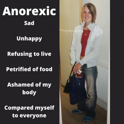 anorexia coach